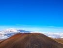 Na sopce Mauna Kea je nádherně