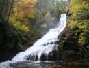 Dingmanské vodopády | Amerika.cz