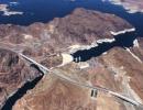 Řeka Colorado a Hooverova přehrada