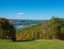 Napsat jméno řeky Mississippi je očistec, ale okolí má nádherné