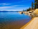 Úžasný klid na bouřlivém západě si užijete u jezera Tahoe