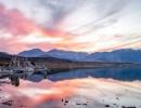 Jezero Mono v Kalifornii