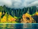 Havajský ostrov Kauai, který se v roce 2018 dostal do hledáčku cestovatelů.
