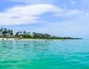 Vanderbiltova pláž je skrytý ráj na Floridě