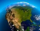 Všechny krásy USA na jedné fotce