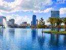 Jezero Eola a Orlando