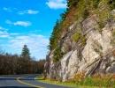Cesta ke Clingmans Dome