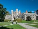 Univerzita v Princetonu v New Jersey