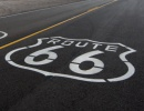 Route 66, západ USA