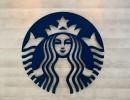 Současné logo Starbucks