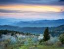 Blue Ridge Mountains | Amerika.cz