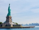 Socha Svobody v New Yorku - Amerika.cz