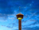 Tower Of The Americas, San Antonio, Texas - Amerika.cz