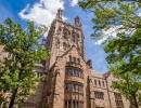 Univerzita Yale - studium v USA