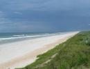 Canaveral National Seashore, pláž v Orlandu, Florida - Amerika.cz