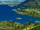 Největší řeka severozápadní části Severní Ameriky