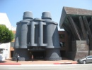 Budova dalekohledu v LA
