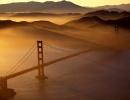 Silicon Valley - Golden Gate Bridge