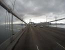 Bay Bridge v San Franciscu