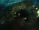 Thurstonské lávové tunely