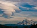 Mount Rainier - nejnebezpečnější sopka USA