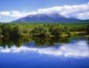 Mount Katahdin v Maine