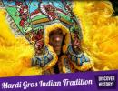 Festival Mardi Gras v New Orleans