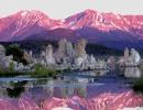 Mono Lake: jezero mezi duchy a kasiny