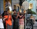 Muzikanti v New Orleans