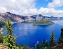 NP Crater lake, Oregon