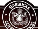 Původní logo společnosti Starbucks