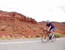 Cyklista v Rockwell