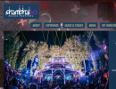 Shambhala Music Festival v Kalifornii