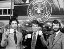 Zakladatele Starbucksu