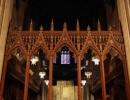 Washington National Cathedral v hlavním městě USA