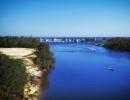 Wilmington je oblíbeným přístavním městem, které se v posledních letech stále častěji dostává do hledáčku turistů