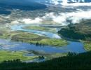 Yellowstone River - řeka, kterou pstruzi milují